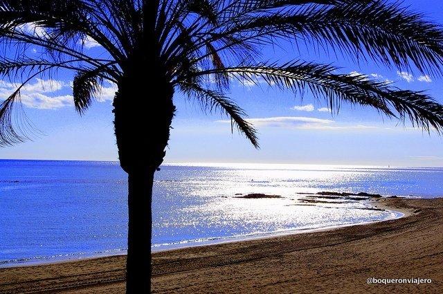 Playa de Benalmádena, Andalusia