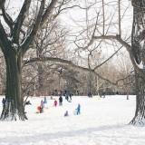 10 imágenes que nos ha dejado la tormenta de nieve Juno en NYC
