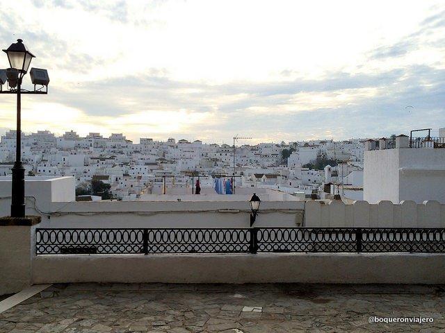 Vejer de la Frontera, Cádiz