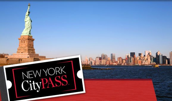 city pass ny
