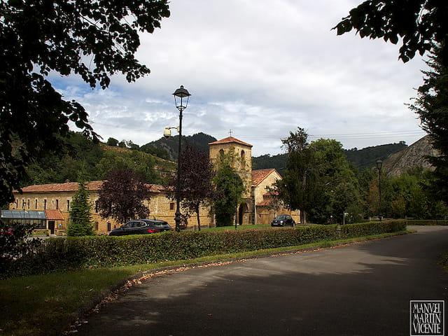 Parador de Cangas de Onís en Asturias