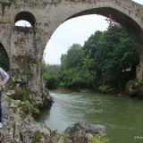 Cangas de Onís, el comienzo de nuestra ruta por Asturias