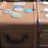 El alivio de mandar maletas de Nueva York a Málaga con sinmaletas.com