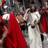 La Pasión Viviente de Balmaseda, otra forma de vivir la Semana Santa