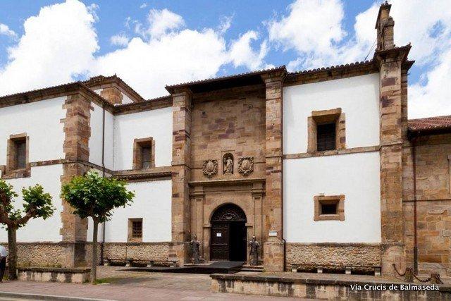 Pueblo de Balmaseda, Vizcaya