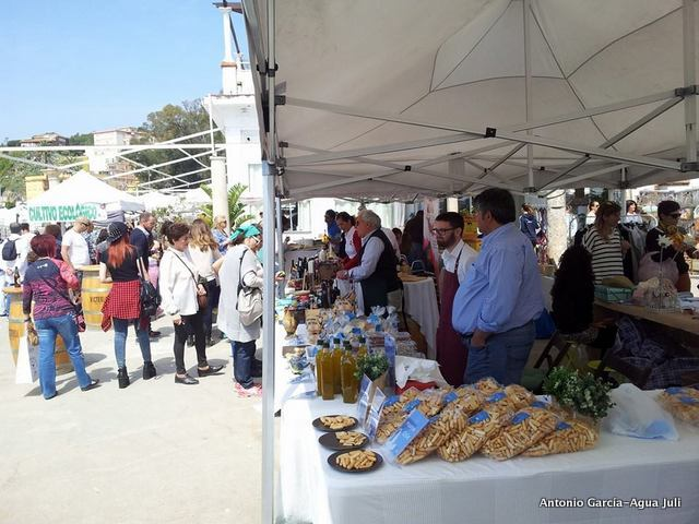 Mercado Mediterráneo Balneario