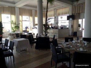Restaurante El Balneario