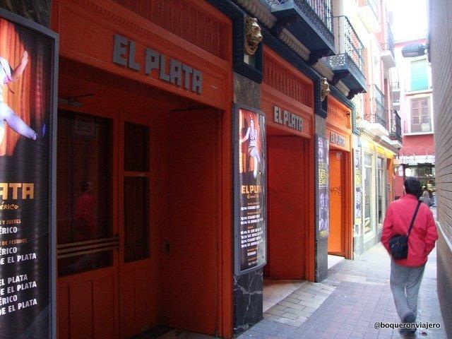 El Plata Zaragoza
