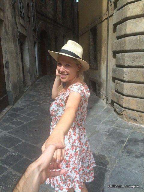 Vamos a recorrer la Toscana