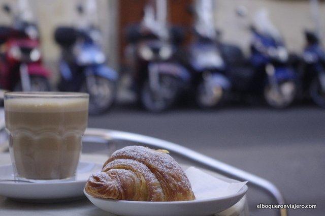 Brunellesco Café en Florencia