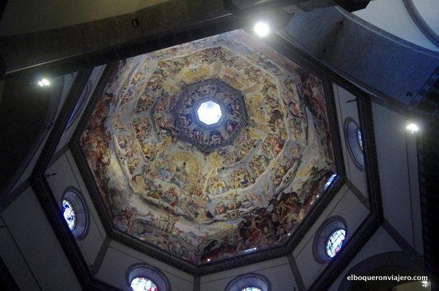 Cúpula del Duomo de Florencia
