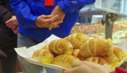 Portada-Croisants rellenos de crema en Milan Food Tour