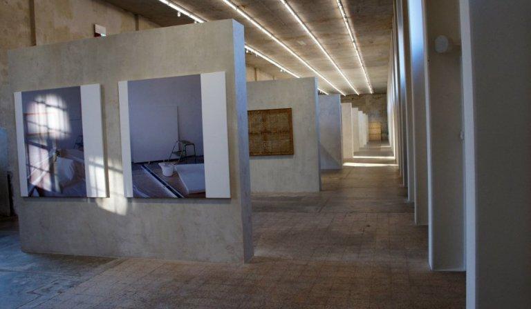 Galeria de la Fondazione Prada en Milán