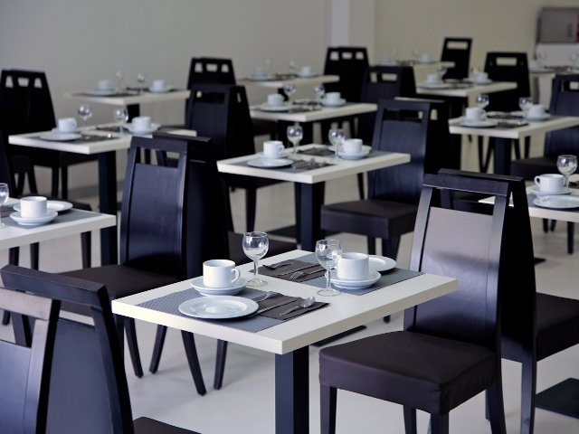 Restaurante Ecológico del Balneario de Lanjarón