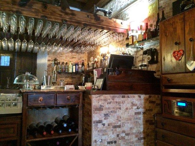 Salón principal de La Odisea de los Vinos en Málaga