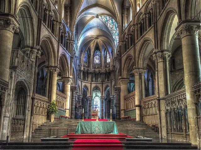 Canterbury es una preciosa escapada desde Londres de un día