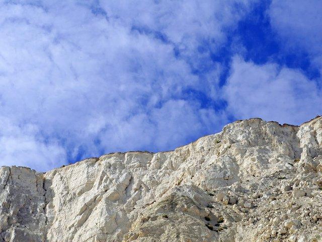 Dover Beach y sus acantilados blancos son una perfecta escapada desde Londres de un día