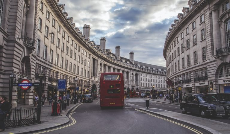 There are lots of day trips from London