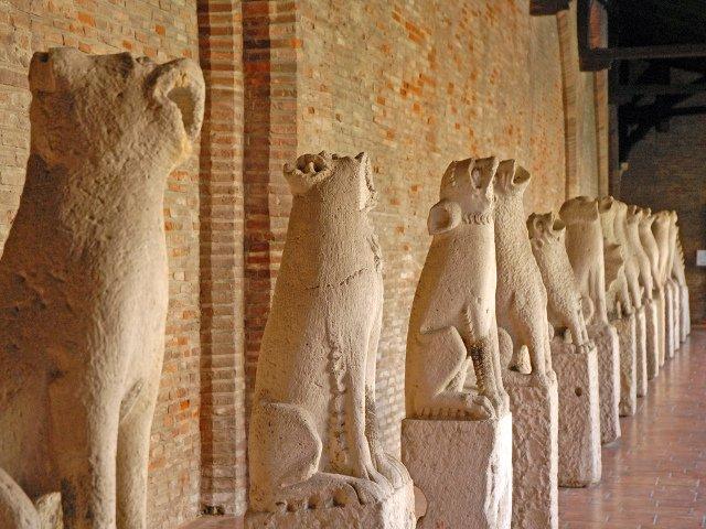 Gargoyles Toulouse