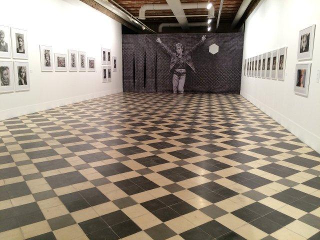 Una exposición en La Térmica, un lugar que entra en nuestros rincones de la Málaga hipster