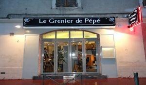 Le Grenier De Pepe Toulouse