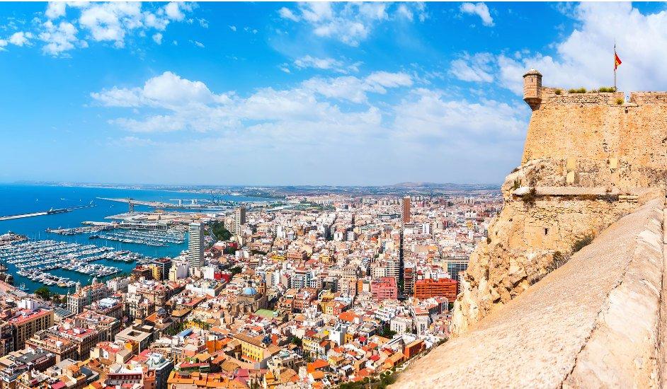 7 reasons to visit Spain's Costa Blanca