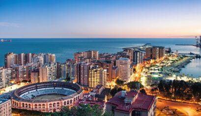 Escapadas en la Costa del Sol y Málaga