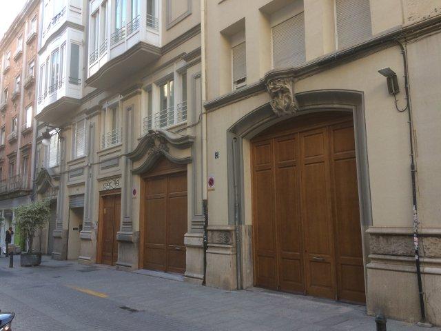 Exterior del apartamento Muchosol en Valencia