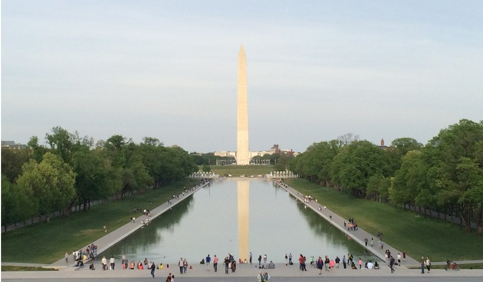 Qué ver en Washington D.C., la preciosa capital de los Estados Unidos