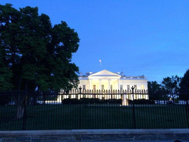 La Casablanca en Washington DC