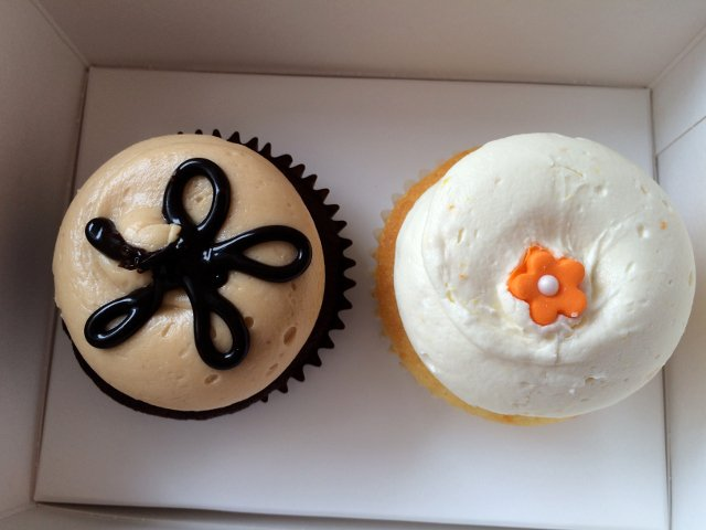 Georgetown Cupcake en Washington DC