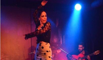 Dónde ver flamenco en Malaga, Teatro Flamenco El Soho