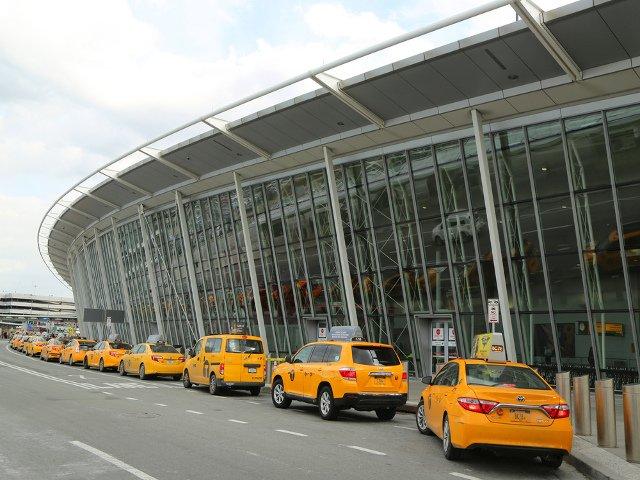 El aeropuerto de JFK es uno de los puntos clave para viajar a los Estados Unidos