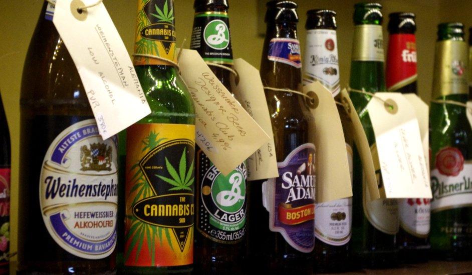 Dónde tomar cerveza artesanal en Málaga