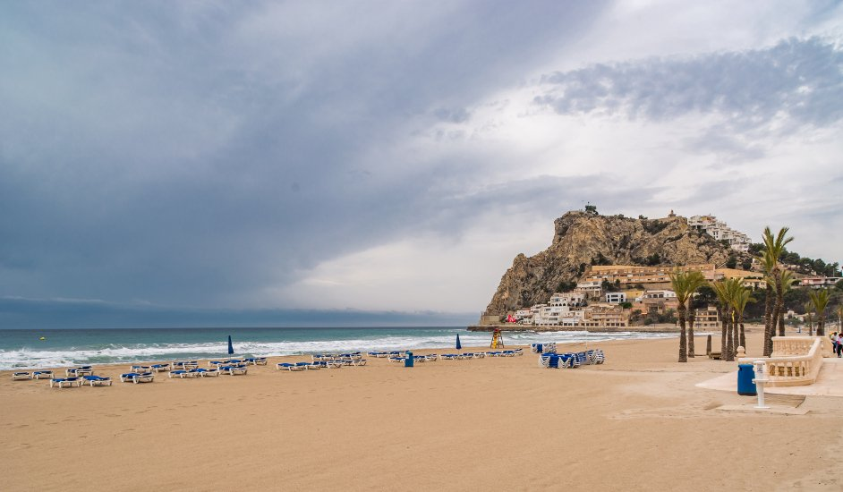 Getaways from Benidorm, Going Beyond the Touristic Places