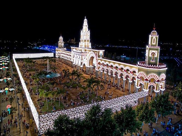 Feria de Córdoba, un buen momento para visitar la ciudad