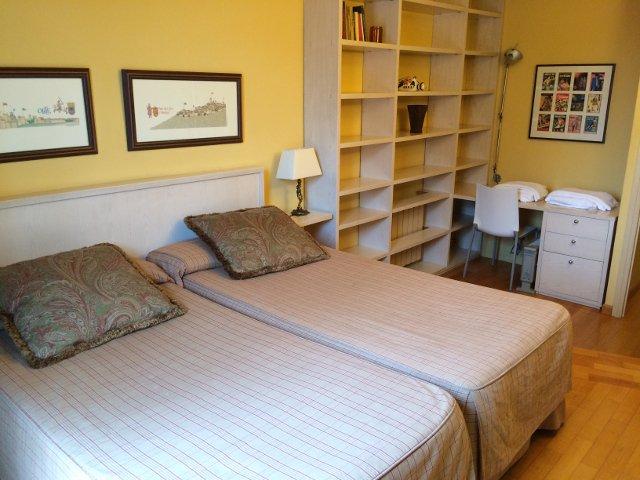 Segundo Dormitorio de OK Apartamentos Barcelona
