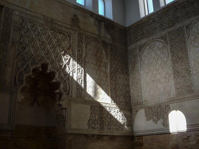 La Sinagoga, algo qué ver en Córdoba para apreciar la cultura judía