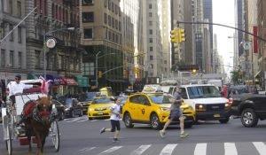 Las calles de Nueva York con Voyage Privée