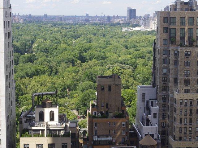 Vistas desde la terraza del Hotel Viceroy gracias a Voyage Privé