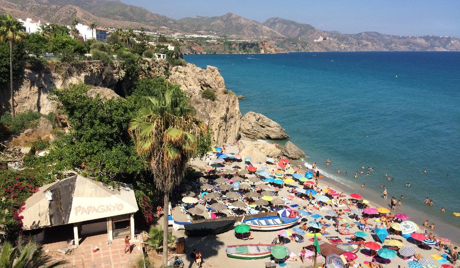 Qué Ver En Nerja Málaga 10 Rincones Para Enamorarse
