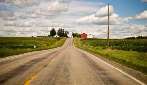 La Zona Rural de Lancaster Pennsylvania
