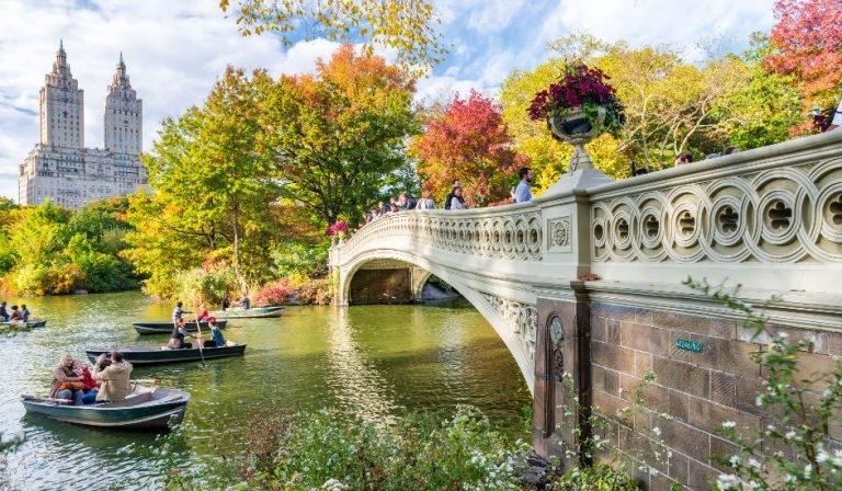 01 Central Park en otoño