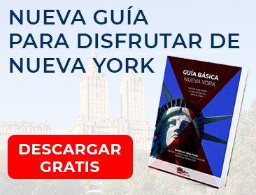 Guía gratis de Nueva York