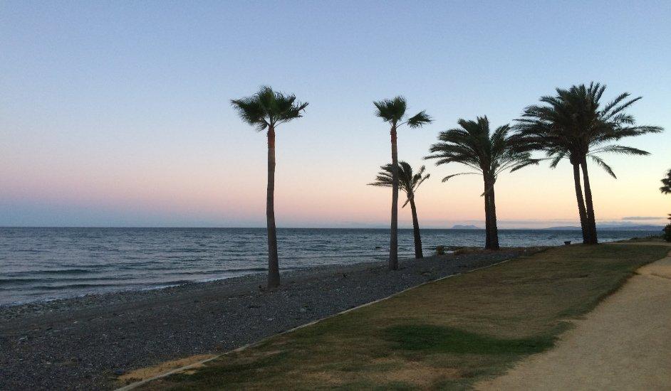 Kempinski Hotel Bahía Estepona: Un oasis de quietud con el mar por todas partes
