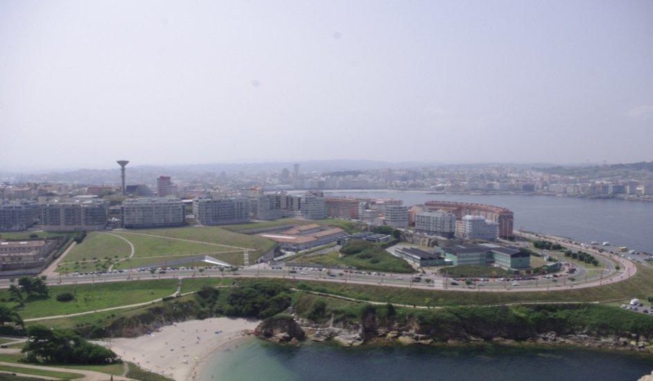 Qué ver en A Coruña, 10 razones para caer rendido a sus encantos