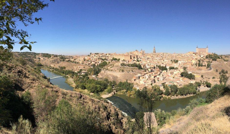 Toledo, una ciudad mágica