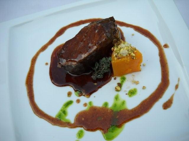 Magnífica carne de ternera en Galicia