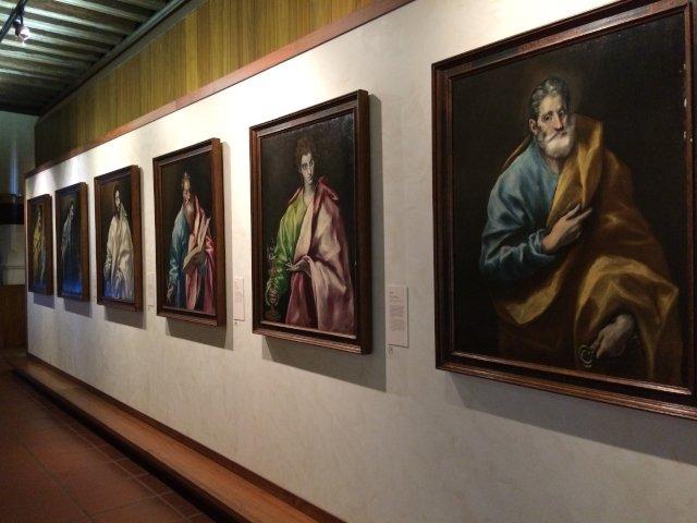 Museo del Greco, una de las cosas importantes que ver en Toledo