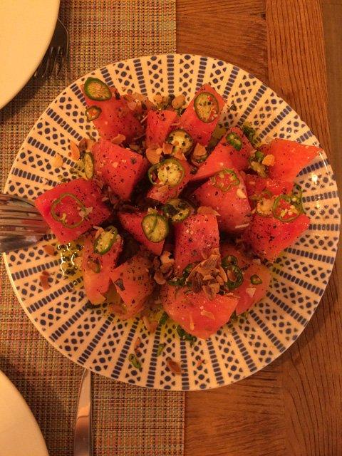 Orixe Gastronomía Gallega en Santiago de Compostela Galicia